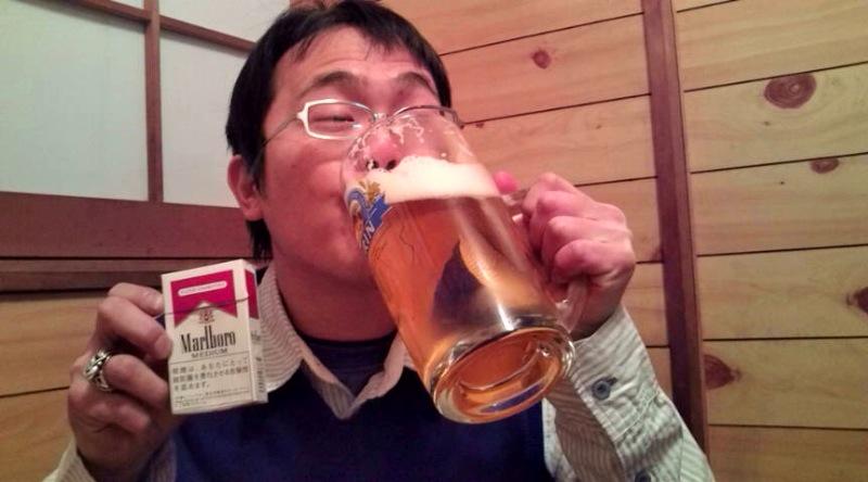 岡山に来ています